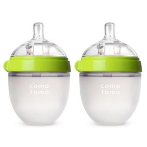 בקבוק האכלה של Como Tomo | גודל 150ml