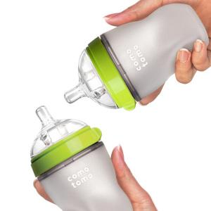 בקבוק האכלה של Como Tomo | גודל 250ml