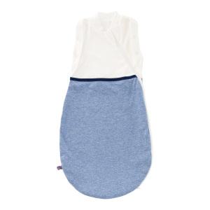 שק שינה לתינוק דגם Air Blue Melange