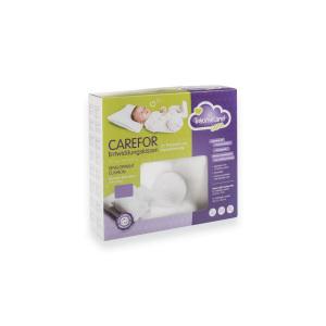 כרית תמיכה להתפתחות הגולגולת לתינוק (2 - 8 חודשים) CAREFOR Midi