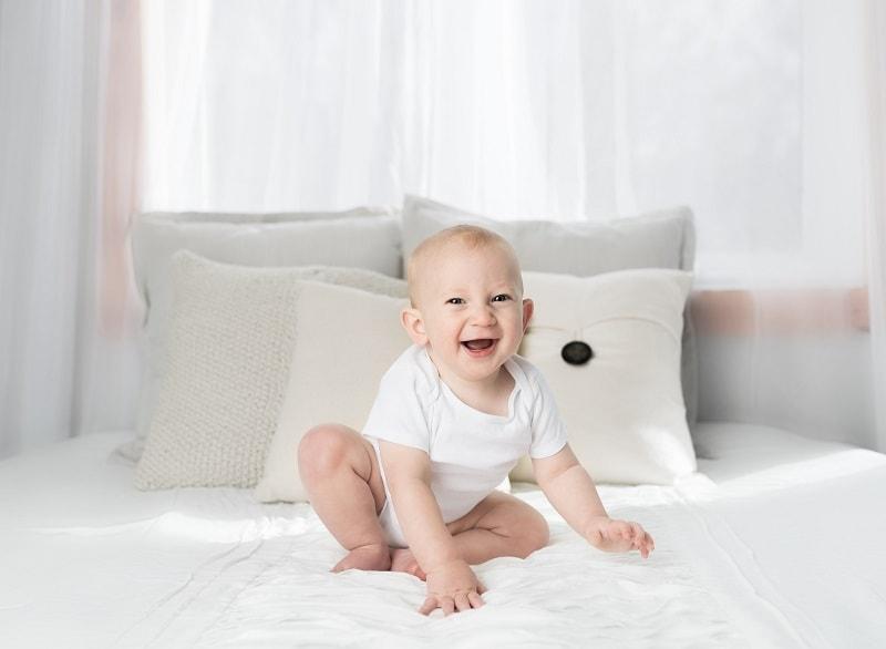 שק שינה לתינוק עד איזה גיל