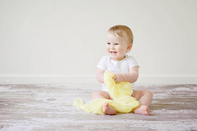 סט מצעים לעריסה לתינוק